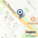 Компания Гранитная мастерская на карте