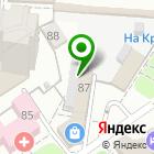 Местоположение компании Медбиоспектр