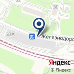 Компания Дом Моторов-СКЛ на карте