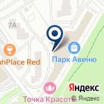 Компания Sojur на карте
