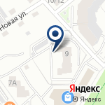 Компания Центр продажи и обслуживания г. Красногорска на карте
