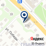 Компания Степан Разин на карте