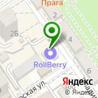 Местоположение компании Надежный доктор