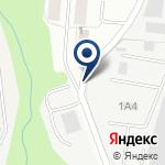 Компания Каскад Фурнитура на карте