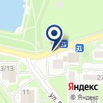 Компания Пантеон на карте
