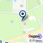 Компания Отдел вневедомственной охраны Управления МВД России по Красногорскому району на карте