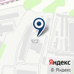 Компания ДК-Авто на карте