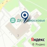 Компания Народный коллектив на карте
