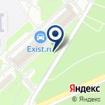 Компания Штрих-Сервис на карте