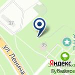 Компания Знаменское-Губайлово, МАУК на карте