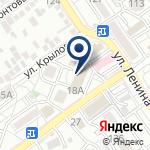 Компания Бюро медико-социальной экспертизы по Краснодарскому краю на карте
