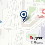 Компания Ярило & Макошь на карте