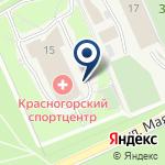 Компания Платежный терминал, Сбербанк, ПАО на карте