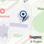 Компания Средняя общеобразовательная школа №12 на карте