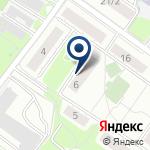 Компания Красногорский центр занятости населения на карте