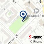 Компания Контрольно-счётная палата Красногорского муниципального района на карте