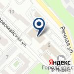 Компания Прокуратура г. Красногорска на карте