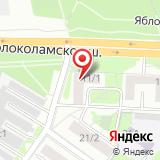 Красногорский районный союз садоводческих и дачных некоммерческих объединений