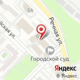Красногорский городской суд