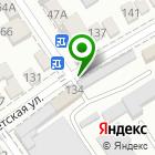 Местоположение компании Зеленстрой, ЗАО