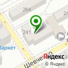 Местоположение компании Мировые судьи Анапского района
