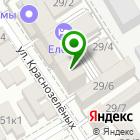 Местоположение компании Cortex