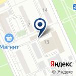 Компания ГЛАВИНСТРУМЕНТ на карте