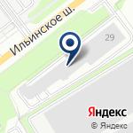 Компания Автозапчасти PSPARTS на карте