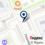 Компания Красногорский отдел Управления исполнения бюджета Министерства финансов Московской области на карте
