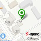 Местоположение компании Кубань-Нефтепродукт