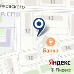 Компания ТФОМС МО на карте