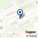 Компания Мирмекс на карте