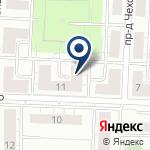 Компания Главное управление Пенсионного фонда РФ №9 г. Москвы и Московской области на карте