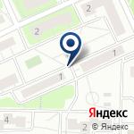 Компания Администрация Красногорского муниципального района на карте