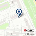 Компания Красногорский центр социального обслуживания граждан пожилого возраста и инвалидов на карте