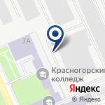 Компания Московский государственный технический университет им. Н.Э. Баумана (Национальный исследовательский университет) на карте
