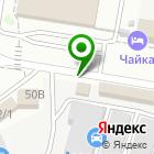 Местоположение компании Ритуальное агентство на ул. Чехова
