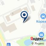 Компания Российский государственный архив кинофотодокументов на карте