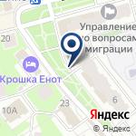 Компания Красногорский Союз многодетных на карте