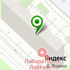 Местоположение компании МедиАрт