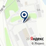 Компания Московский Мазда-Клуб на карте