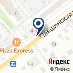 Компания Стоматологическая поликлиника им. Л.Ф. Смуровой на карте