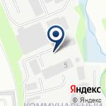 Компания Регион К на карте