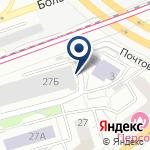 Компания Советская КвАРТира на карте