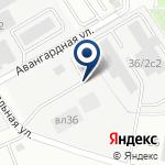 Компания Allianz-сервис на карте