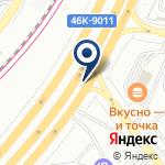 Компания Авто-Консультант на карте