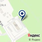 Компания Рублевское отделение полиции отдела МВД России по Кунцевскому району на карте