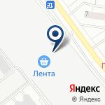 Компания СнежОК на карте
