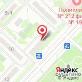Продуктовый магазин на Новоорловской