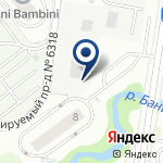Компания РЕМОНТНО-СТРОИТЕЛЬНОЕ ПРЕДПРИЯТИЕ, МУП на карте